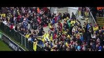 Le Siège Renault - Les plus grands évènements Rugby 2016