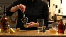 Recette Cocktail Miss Mapple (cocktail à base de whisky)