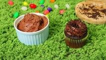 Cupcakes amusants pour Pâques - allrecipes.fr