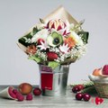 Un cadeau original pour la fête des mères :  Bouquet Gourmand