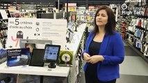 La Minute High Tech Carrefour : la High Tech low cost, qu'en penser ? part2