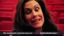 Les Boucles du Coeur - Témoignage d'Astrid Veillon, ambassadrice de SOS Villages d'enfants
