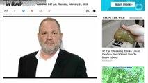 Harvey Weinstein Apologizes to Jennifer Lawrence and Meryl Streep