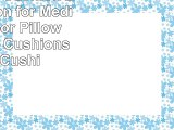 Meditation Cushion  Zafu  Cushion for Meditating  Floor Pillow  Meditation Cushions