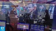 Elections européennes : Emmanuel Macron, un orphelin dans les couloirs du Parlement