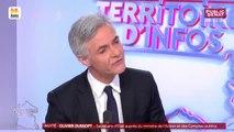 Invité : Olivier Dussopt - Territoires d'infos (23/02/2018)