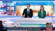 L'édito de Christophe Barbier: Marion Maréchal-Le Pen délivre un discours à Washington