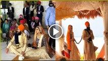 jagmeet Singh Marriage