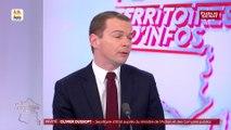 Territoires d'Infos - 23/02/18 - Olivier Dussopt