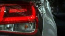 Virée nocturne en Audi A1
