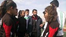 Köy çocuklarının atletizm başarısı - GAZİANTEP