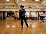 Dance The Chili Cha Cha Contra Line Dance Walkthrough