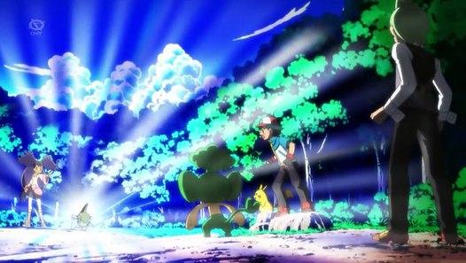 Pokemon Staffel 1 Folge 9