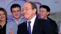Jean-Pierre Pernaut célèbre ses 30 ans de JT du 13 heures ! - ZAPPING TÉLÉ DU 23/02/2018