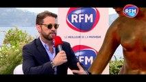 Le 17-20 RFM depuis le Festival de Télévision de Monte-Carlo. Jour 2