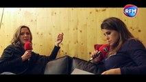 Un Dimanche Avec // Sandrine Quetier : Au sujet du casting de Danse Avec les Stars