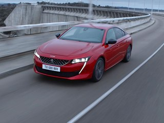 Peugeot 508 Resource | Learn About, Share and Discuss