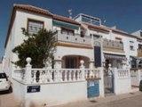 Vente maison 75 000 Euros 2 chambres - Immobilier pas cher en Espagne – Bord de mer Costa Blanca