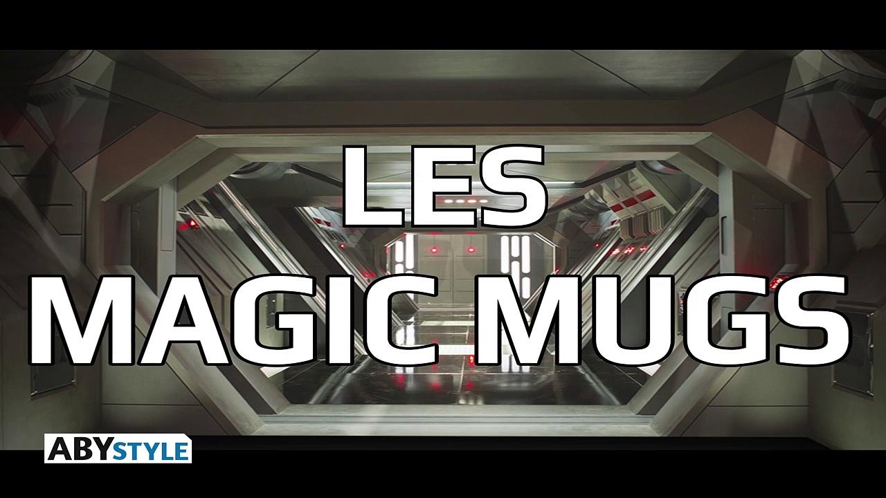 "Mug thermoréactif Star Wars chez Toys""R""Us"