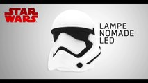 Lampe Star Wars - Trooper First Order chez Toys''R''Us
