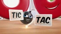 Jeu de société Tic Tac Boum : jeu de réflexion et rapidité - Toys''R''Us