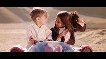 Voiture Électrique 12V - Star Wars - Landspeeder Luke Skywalker chez Toys''R''Us
