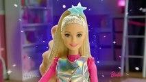 Toys''R''Us présente Barbie Princesse et son Chat volant et Sally Sons et Lumières
