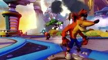Toys''R''Us présente le Pack De Démarrage Skylanders Imaginators - Crash Edition sur PS4