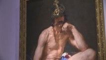 Velázquez deslumbra en la primera gran exposición del pintor en Japón