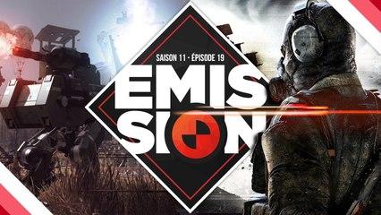 Gamekult, l'émission : en espérant que Metal Gear survive à Kojima