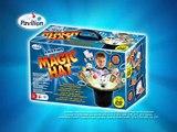 Pavilion - 200 tours de magie pour enfants chez Toysrus