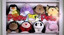 Peluches Pillow Pets - Toysrus