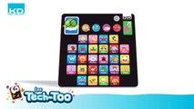 KD- Tech Too - Ma tablette ludo-éducative 1er âge  chez toysrus