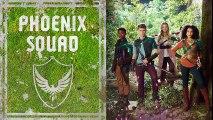 SQUAD GOALS: Meet Phoenix Squad ️ w/ Daniella Perkins, Owen Joyner & More! | Knight Squad | Nick