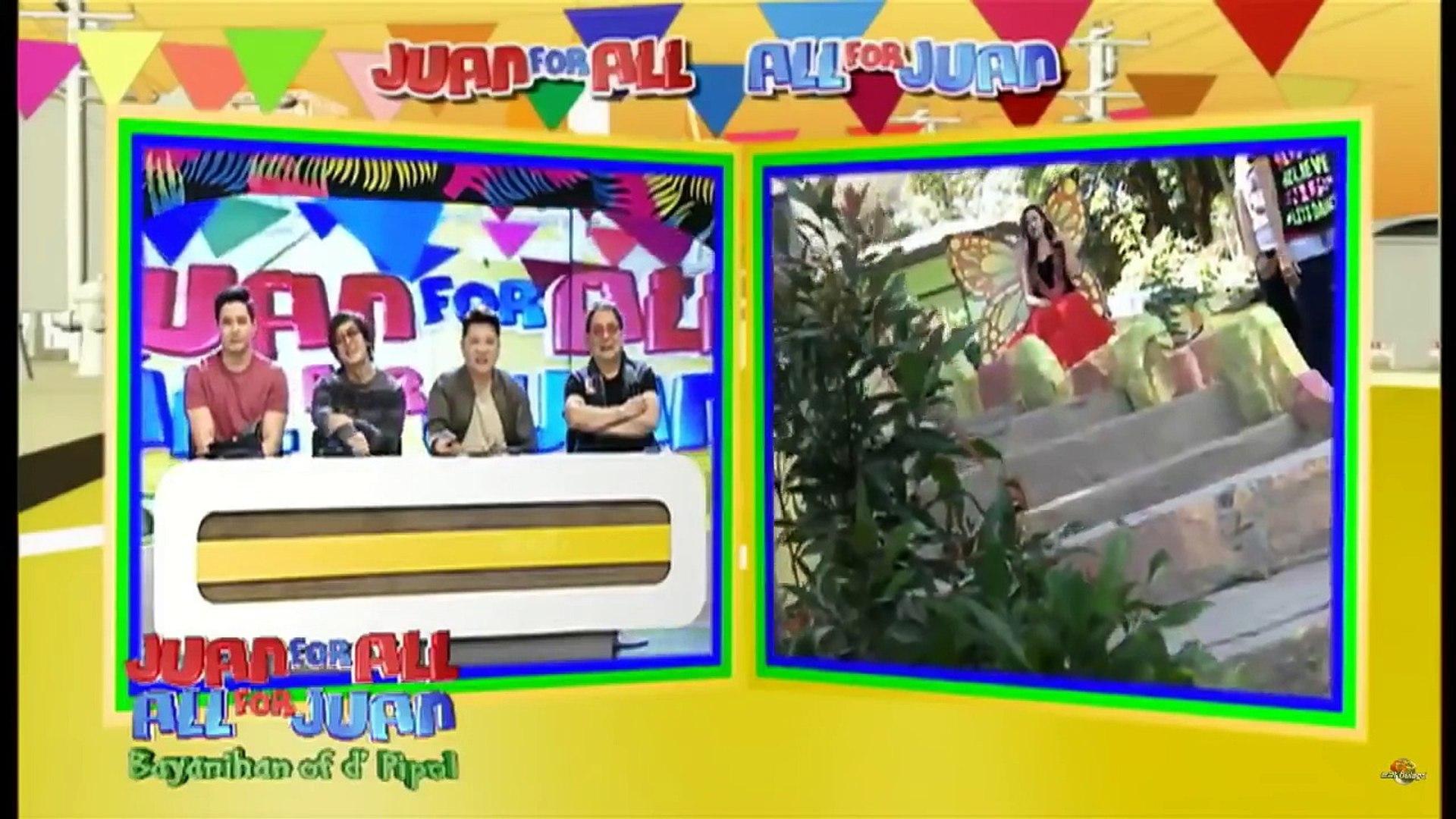 Eat Bulaga February 23, 2018 (FULL) Juan for All - All for Juan Sugod Bahay HD