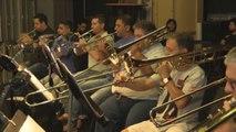La salsa de Celia Cruz y Rubén Blades es homenajeada por la Sinfónica de Montevideo