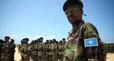 Somali Askerlerinden Mehmetçik'e Türkçe Selam: Vatan Sana Canım Feda