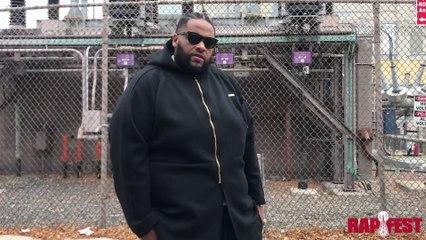 The Rapfest | Interviews | Chicago Rapper Big IL