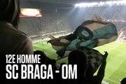 SC Braga - OM (1-0) | 12e hOMme