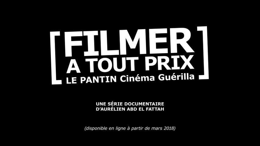 """""""Filmer À Tout Prix"""" (teaser)"""