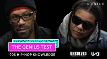 Young M.A Takes The Genius Test On '90s Hip-Hop With Redman