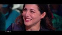 L'interview cinéma avec Amira Casar