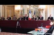 Affaires n° 2010-14 QPC et n° 2010-22 QPC : 1ère partie