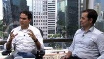 Gestor e analista apresentam fundo que investe em fundos imobiliários