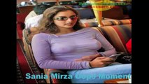 sania mirza oops moment - tennis oops moment 2018 sania mirza oops 2018
