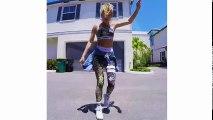 Shuffle Dance Girls - Best Cutting Shapes- HOUSE SHUFFLE DANCE 2018