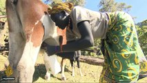 Kenya's indigenous communities threatened