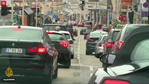 'Toxic bloc' ministers summoned by EU over air pollution