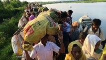 EU urges Myanmar to release Reuters journalists
