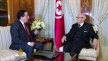Tunisia bans Emirates after UAE barred Tunisian women